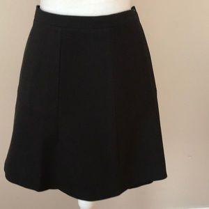 NWOT J. Crew skirt